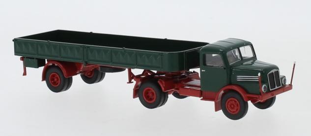 Brekina 71402 IFA S4000-1 Sattelzug