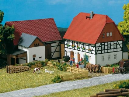 Auhagen 11350 Gehöft