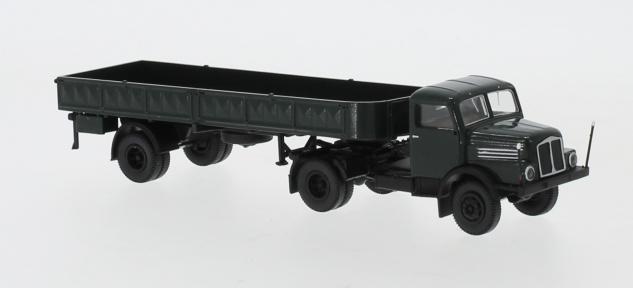 Brekina 71401 IFA S4000-1 Sattelzug