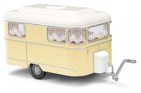 Busch 51700 Nagetusch Wohnwagen