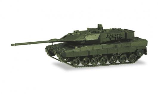 Herpa 746182 Kampfpanzer Leopard 2A7