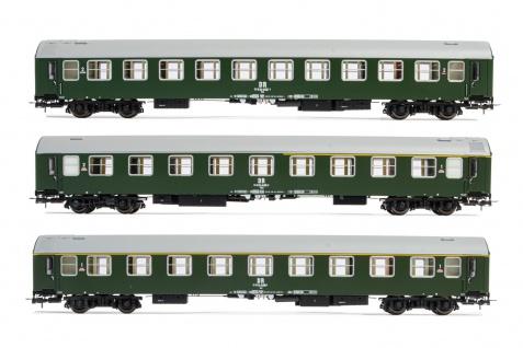 Rivarossi HR4307 Pannonia Express der DR