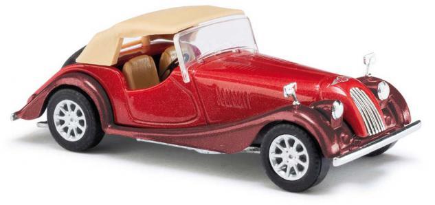 Busch 47115 Morgan Plus 8 Cabrio