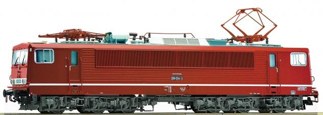 Roco 73617 Ellok BR 250 DR mit Sound