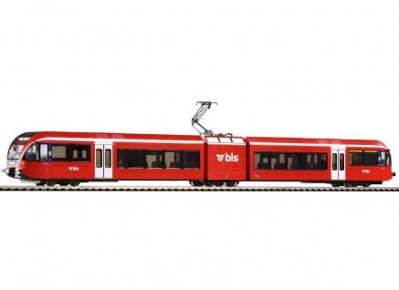Piko 40221 Elektrotriebwagen Stadler BLS