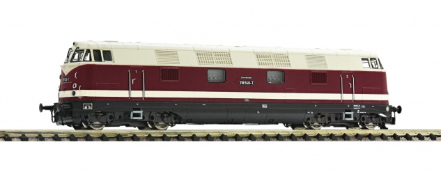 Fleischmann 721401 Diesellok BR 118 DR