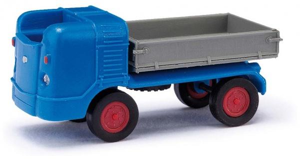 Busch 211003202 Multicar M21 Dreiseitenkipper