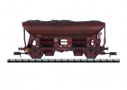 Minitrix 15931 Selbstentladewagen der DR