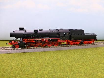Gützold 45101 Dampflok BR 52 der DR