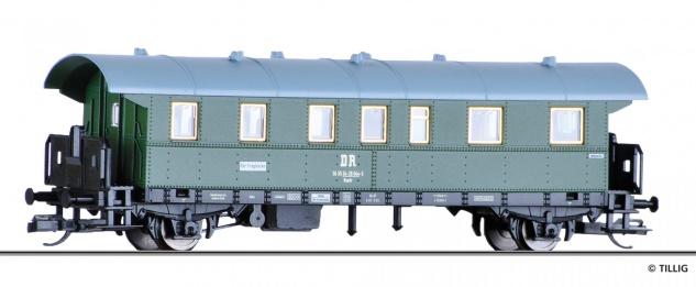 Tillig 13020 Reisezugwagen der DR