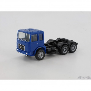 Roman Diesel Sattel-Zugmaschine 3achsig