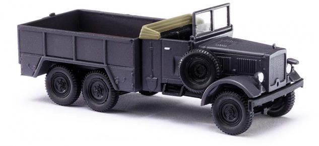 Busch 80031 Einheits-Diesel ohne Plane
