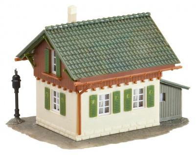 Faller 131356 Bahnwärterhaus