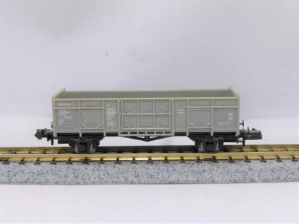 DDR-Piko 5/4610 Stahlwandwagen