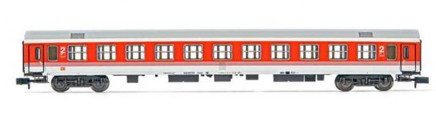 Arnold HN4308 Personenwagen InterCity