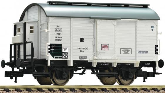 Fleischmann 545514 Weinkesselwagen DR - Vorschau 1