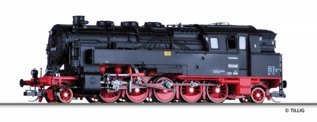 Tillig 03010 Dampflok BR 95 DR Kohle