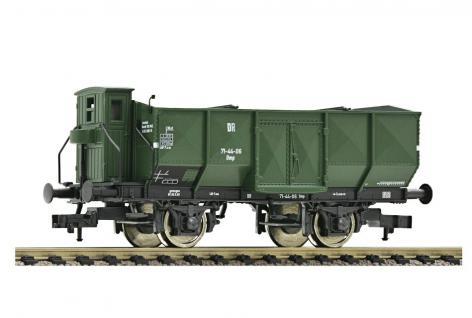 Fleischmann 590112 Bauzugwagen der DR