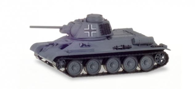 Herpa 746045 Kampfpanzer T-34/76 - Vorschau 1