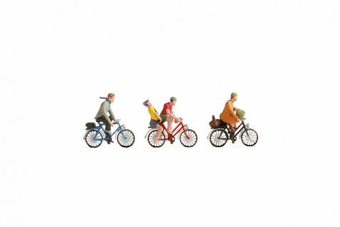 Noch 45898 Fahrradfahrer