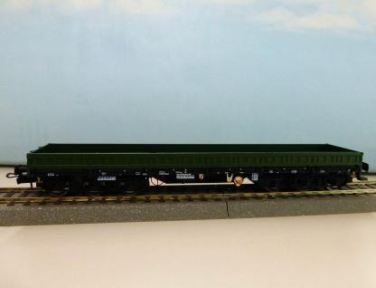 NPE Modellbau NW 22111 Schwerlastwagen