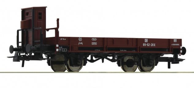 Roco 76305 Flachwagen der DR