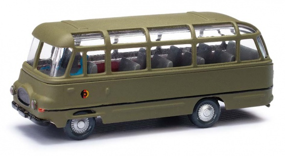 Busch 95715 Robur Bus Lo 2500 NVA
