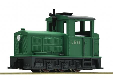 Roco 33209 H0e Diesellokomotive Leo
