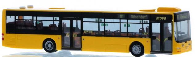 Rietze 72742 MAN Lion's City DVB Dresden