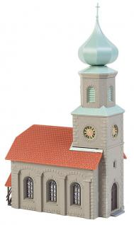 Faller 131308 Dorfkirche - Vorschau 1