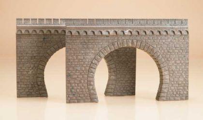 Auhagen 41587 Tunnelportale H0