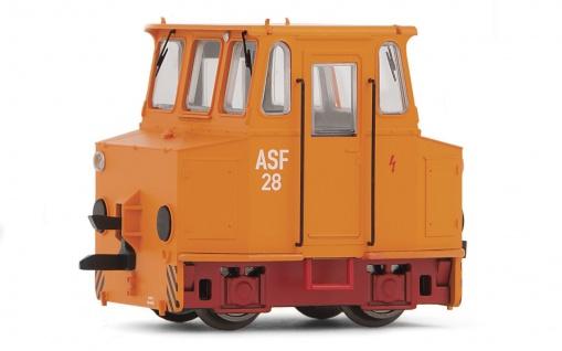 Arnold HN9038 ASF Akku-Schleppfahrzeug