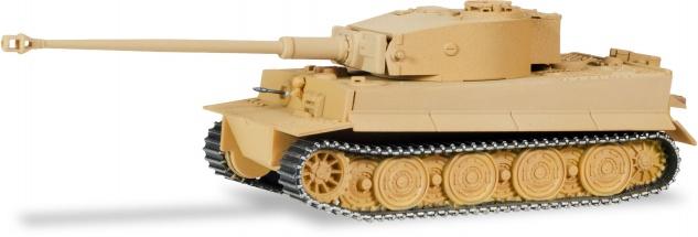 Herpa 746427 Kampfpanzer Tiger 43L71 WM