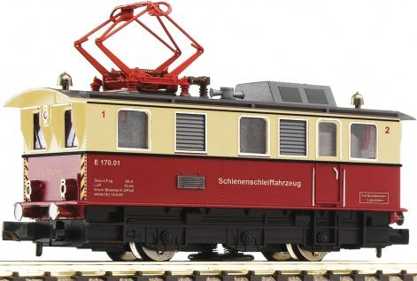 Fleischmann 796804 Schienenschleiflok