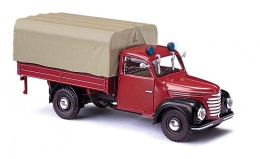 Busch 52356 Framo V901 KLF Feuerwehr