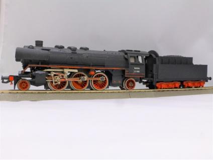DDR Piko 195/59 Dampflok BR 23 DR