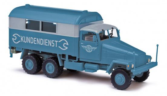 Busch 51573 IFA G5 Kundendienst EGW