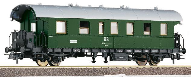 Roco 54202 Personenwagen der DR