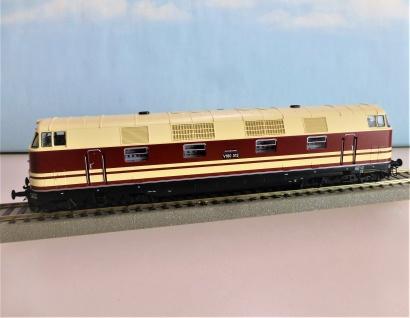 Roco 73891 Diesellok V180 DR mit Sound