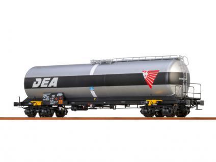 Brawa 67241 Neubaukasselwagen DEA