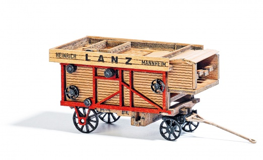 Busch 8368 Dreschmaschine Lanz