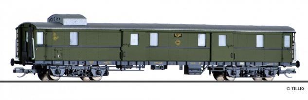 Tillig 13394 Gepäckwagen der DRG