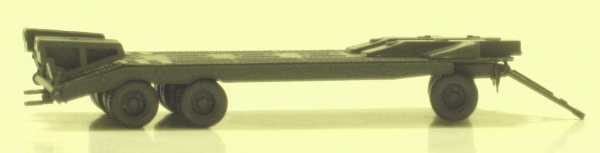 Hädl 124061 Tiefladetransporter P32