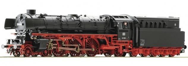 Roco 63220 Dampflok BR 01.10 der DB