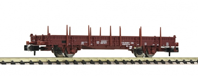 Fleischmann 825738 Schwenkrungenwagen