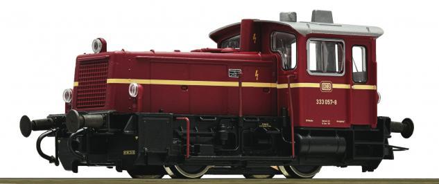 Roco 72726 Diesellokomotive BR 133 DB