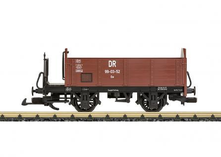 LGB 40553 Hochbordwagen der DR
