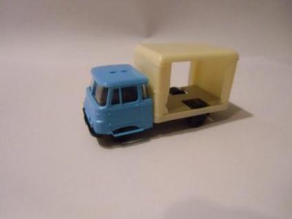 BeKa 041 Robur Möbelwagen