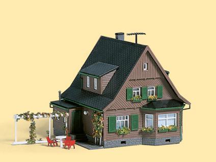 Auhagen 12259 Holzhaus Erika