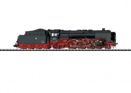 Minitrix 16011 Dampflok BR 01 HEF Sound - Vorschau 1